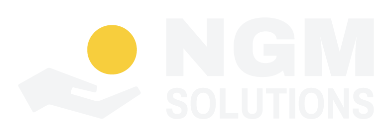 NGM Solutions Logo